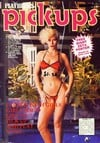 Playbirds Pickups # 6 magazine back issue