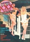 Playbirds Quarterly # 19 magazine back issue