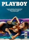 Playboy (Argentina) February 2017 magazine back issue