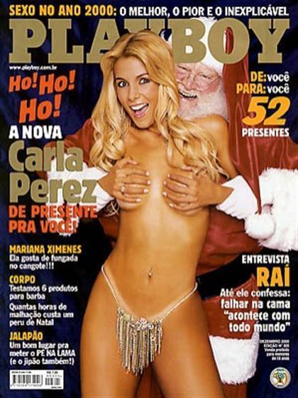 2000 adult december magazine playboy