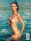 Playboy (Brazil) May 2016 magazine back issue cover image