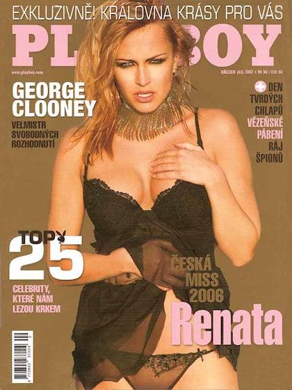 2004 adult magazine march playboy