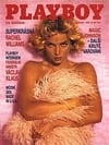 Playboy (Czech Republic) June 1992 magazine back issue