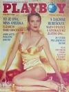 Playboy (Czech Republic) December 1992 magazine back issue