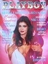 Playboy (Czech Republic) May 1993 magazine back issue