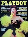 Playboy (Czech Republic) June 1993 magazine back issue