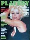 Playboy (Czech Republic) February 1995 magazine back issue