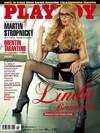 Playboy (Czech Republic) January 2016 magazine back issue