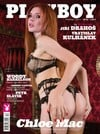 Playboy (Czech Republic) December 2017 magazine back issue