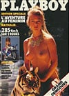 Playboy Edition Speciale Magazine Back Issues of Erotic Nude Women Magizines Magazines Magizine by AdultMags