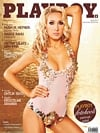 Playboy (Estonia) April 2011 magazine back issue