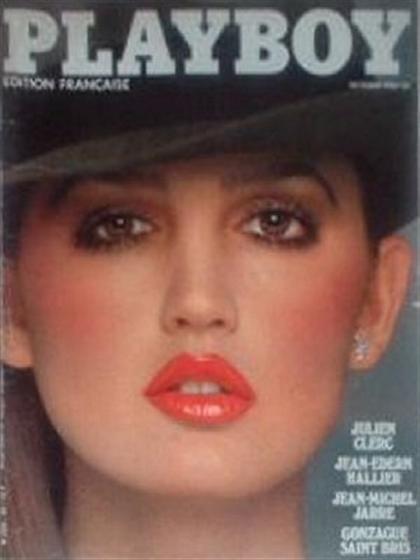 Playboy Francais October 1980 Magazine Playboy Oct 1980