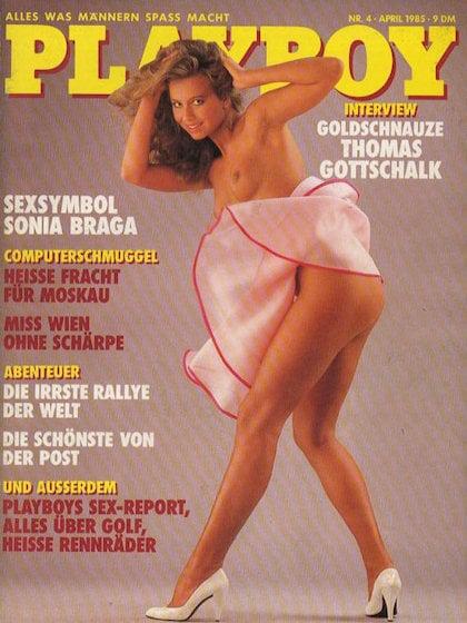 Playboy Germany April Extraimage Assoass 1