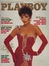 Playboy Germany December 1983 magazine back issue