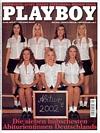 Playboy Germany May 2002 magazine back issue