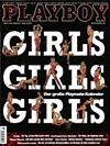 Playboy Germany January 2005 magazine back issue cover image