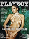 Playboy Germany March 2005 magazine back issue cover image
