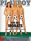 Playboy Germany June 2005 magazine back issue cover image