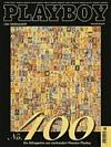 Playboy Germany November 2005 magazine back issue cover image