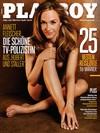 Playboy (Germany) July 2016 magazine back issue cover image