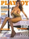 Playboy Greece August 2008 magazine back issue