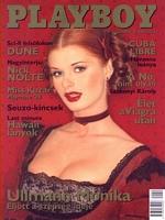 Playboy Hungary December 1999 magazine back issue