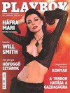 Playboy Hungary February 2002 magazine back issue