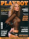 Playboy Hungary May 2002 magazine back issue