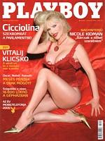 Playboy Hungary June 2005 magazine back issue