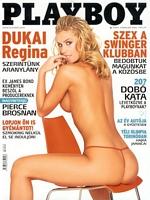 Playboy Hungary February 2006 magazine back issue
