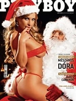 Playboy Hungary December 2009 magazine back issue