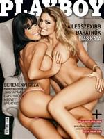 Playboy Hungary March 2010 magazine back issue