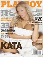 Playboy Hungary November 2012 magazine back issue