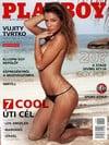Playboy (Hungary) May 2014 magazine back issue