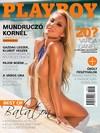 Playboy (Hungary) July 2014 magazine back issue