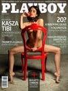 Playboy (Hungary) January 2017 magazine back issue