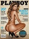 Playboy (Hungary) May 2017 magazine back issue