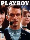 Playboy (Hungary) November 2017 magazine back issue