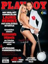 Playboy (Latvia) May 2014 magazine back issue