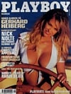 Playboy (Norway) July 1999 magazine back issue
