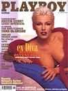 Playboy (Norway) September 1999 magazine back issue
