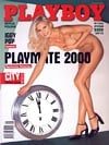 Playboy (Poland) January 2000 magazine back issue