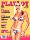 Playboy (Poland) April 2000 magazine back issue