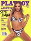 Playboy (Poland) October 2000 magazine back issue