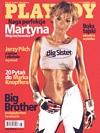 Playboy (Poland) June 2001 magazine back issue