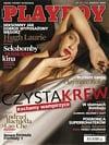 Playboy (Poland) March 2009 magazine back issue