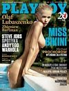 Playboy (Poland) January 2012 magazine back issue