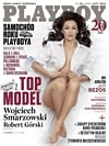 Playboy (Poland) February 2012 magazine back issue