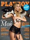 Playboy (Poland) October 2016 magazine back issue