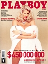 Playboy (Russia) May 2001 magazine back issue
